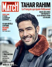 Paris Match N° 3746