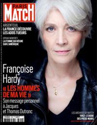 Paris Match N° 3750