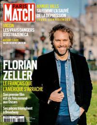 Paris Match N° 3751