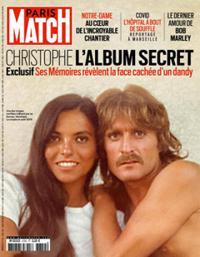 Paris Match N° 3752