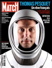 Paris Match N° 3753