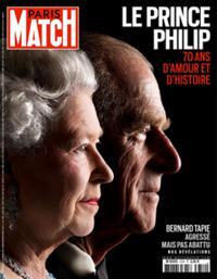 Paris Match N° 3754