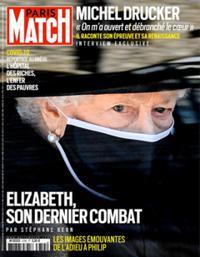 Paris Match N° 3755