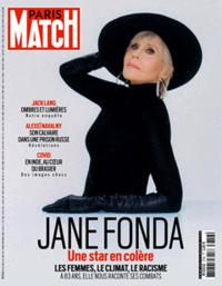 Paris Match N° 3756