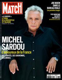 Paris Match N° 3757