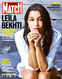 Paris Match N° 3764