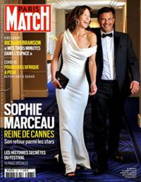 Paris Match N° 3767