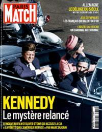 Paris Match N° 3768