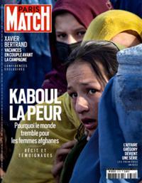 Paris Match N° 3772