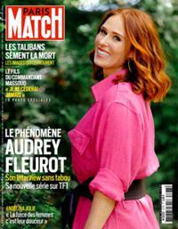 Paris Match N° 3773