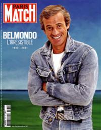 Paris Match N° 3775
