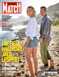 Paris Match N° 3776