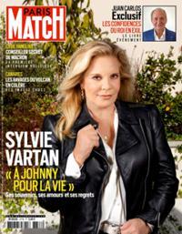 Paris Match N° 3778