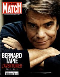 Paris Match N° 3779