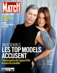 Paris Match N° 3780