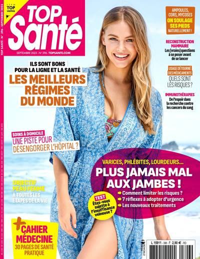 Top Santé - N°346