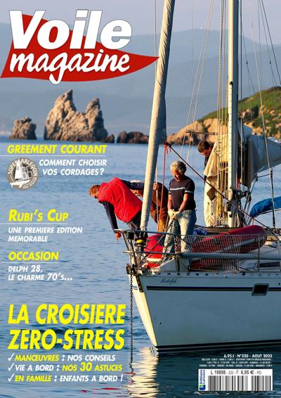 Voile Magazine (photo)