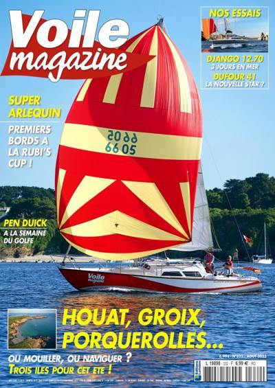 Voile Magazine (photo)