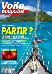 Voile Magazine N° 303