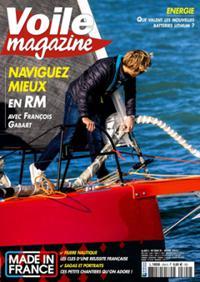 Voile Magazine N° 304