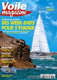 Voile Magazine N° 305