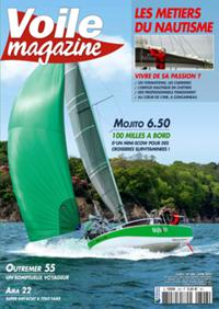Voile Magazine N° 306