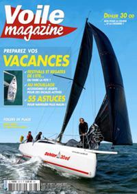 Voile Magazine N° 307