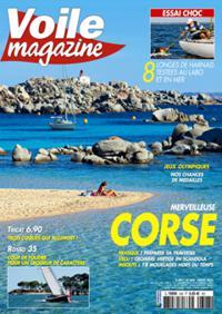 Voile Magazine N° 308
