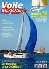 Voile Magazine N° 309