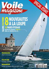 Voile Magazine N° 310