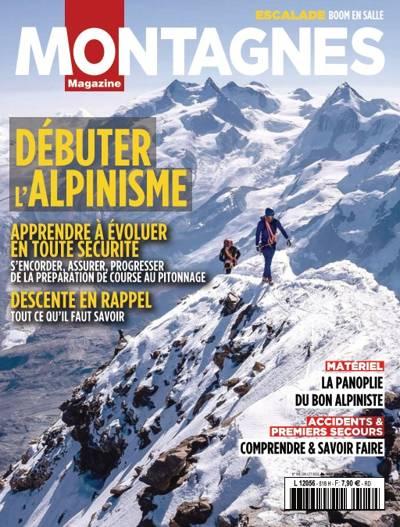 Montagnes Magazine - N°480