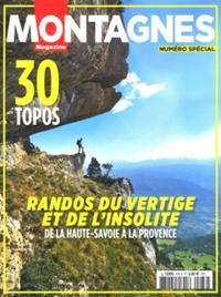 Montagnes Magazine N° 476