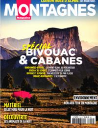 Montagnes Magazine N° 478