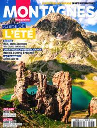Montagnes Magazine N° 479