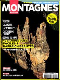 Montagnes Magazine N° 480
