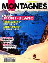 Montagnes Magazine N° 481