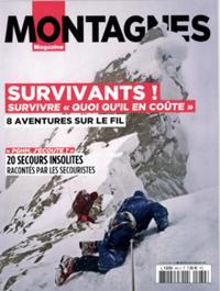Montagnes Magazine N° 482