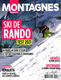 Montagnes Magazine N° 483