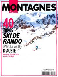 Montagnes Magazine N° 484