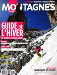 Montagnes Magazine N° 485