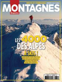 Montagnes Magazine N° 488