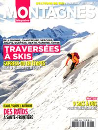 Montagnes Magazine N° 489