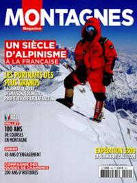 Montagnes Magazine N° 490