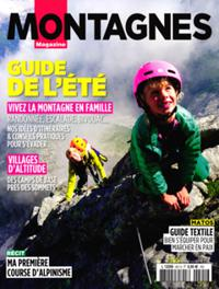 Montagnes Magazine N° 491