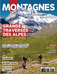 Montagnes Magazine N° 492