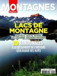 Montagnes Magazine N° 493