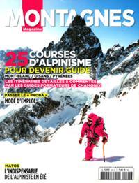 Montagnes Magazine N° 494