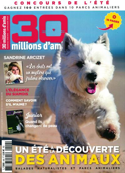30 Millions d'Amis - N°391