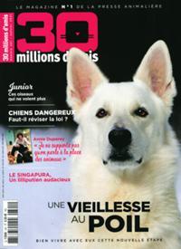 30 Millions d'Amis N° 391