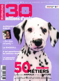 30 Millions d'Amis N° 393